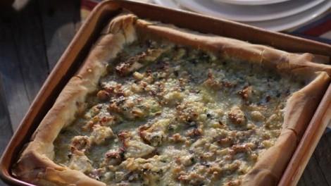 Φτιάξτε μια νόστιμη συνταγή με την υπογραφή της Diane Kochilas!