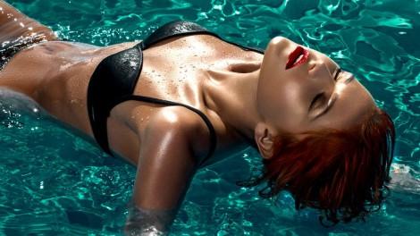 Αδιάβροχο μακιγιάζ Η καλύτερη λύση για το καλοκαίρι και πώς θα το κάνεις
