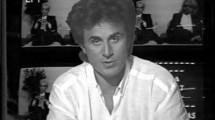 Ο Γιώργος Γκούτης & το Μουσικόραμα της ΕΡΤ