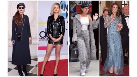 Αυτές ήταν οι μεγαλύτερες style influencers για το 2017