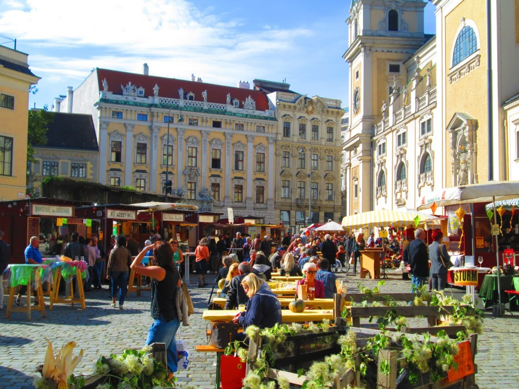 Η πόλη με την υψηλότερη ποιότητα ζωής στον κόσμο!