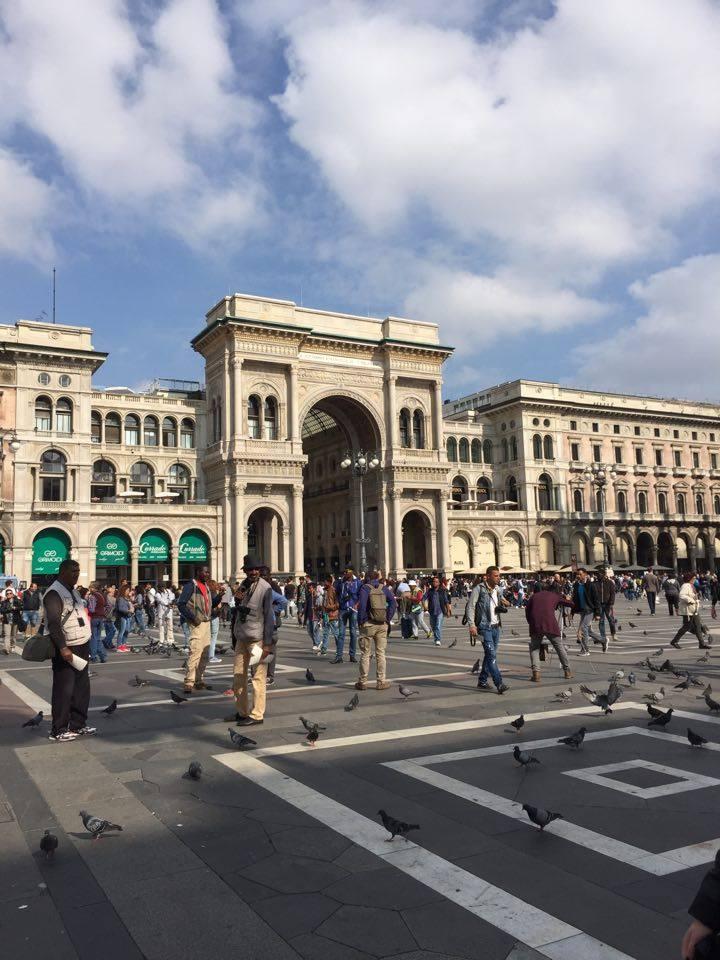 Milano,lombardia