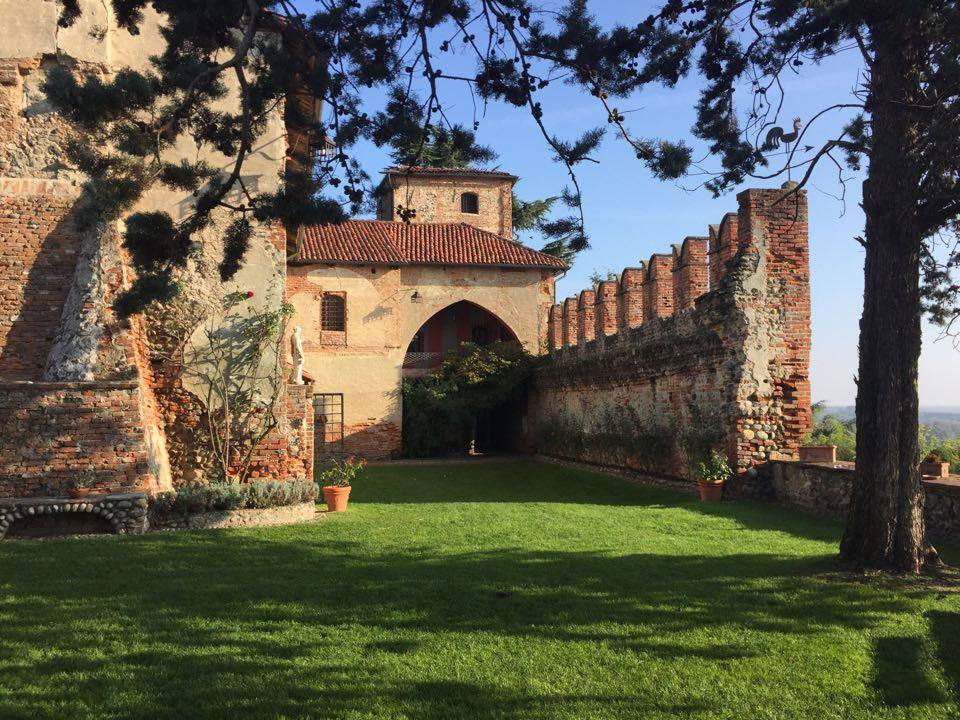 Moncrivello, Torino