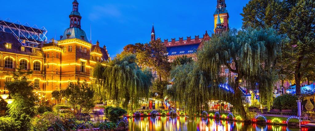 κοπεγχαγη,Η πόλη με την υψηλότερη ποιότητα ζωής στον κόσμο!