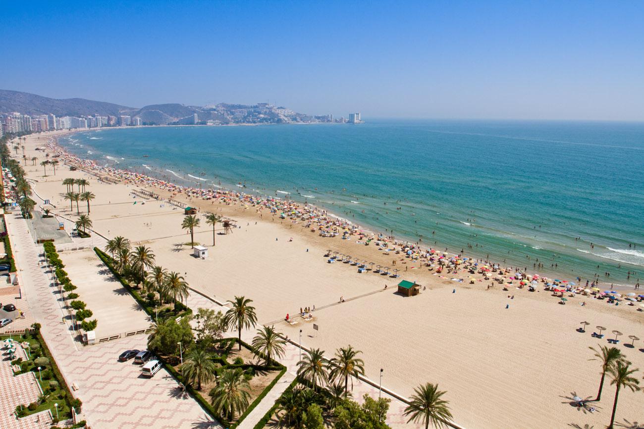 Βαλένθια (Valencia )μια πόλη που θα κλέψει την καρδιά σας!3
