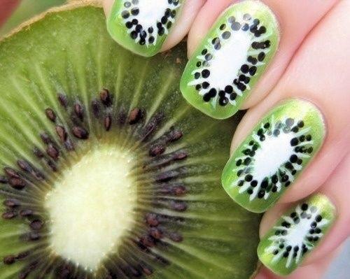 fruit nail art5