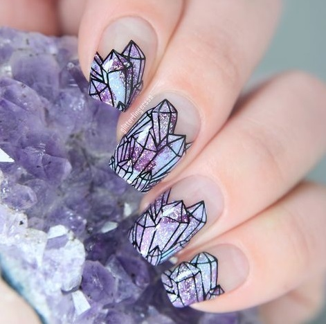 glass manicure7