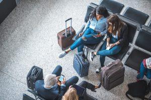 Πώς θα μοιάζουν τα αεροπορικά ταξίδια στο άμεσο μέλλον