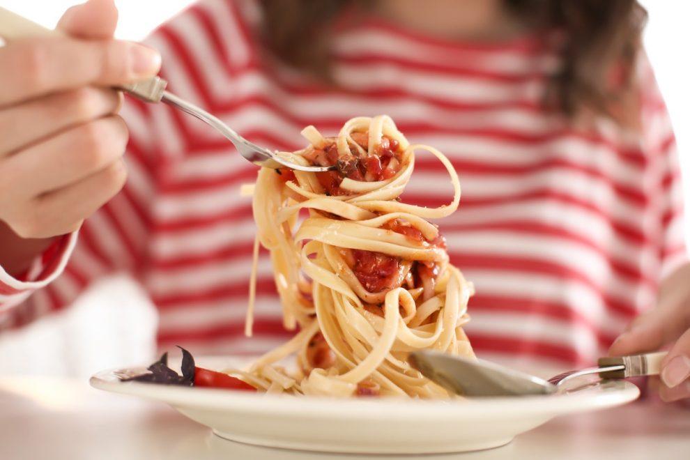 Πώς να τρως τα ζυμαρικά χωρίς να παχαίνεις; Οι συμβουλές της ειδικού!