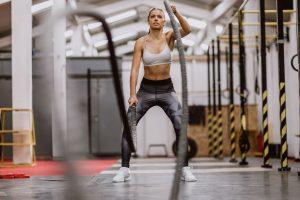 Το 3λεπτο workout που μπορείς να κάνεις πριν τον ύπνο σμιλεύει και αδυνατίζει τα πόδια σε 3 μήνες!