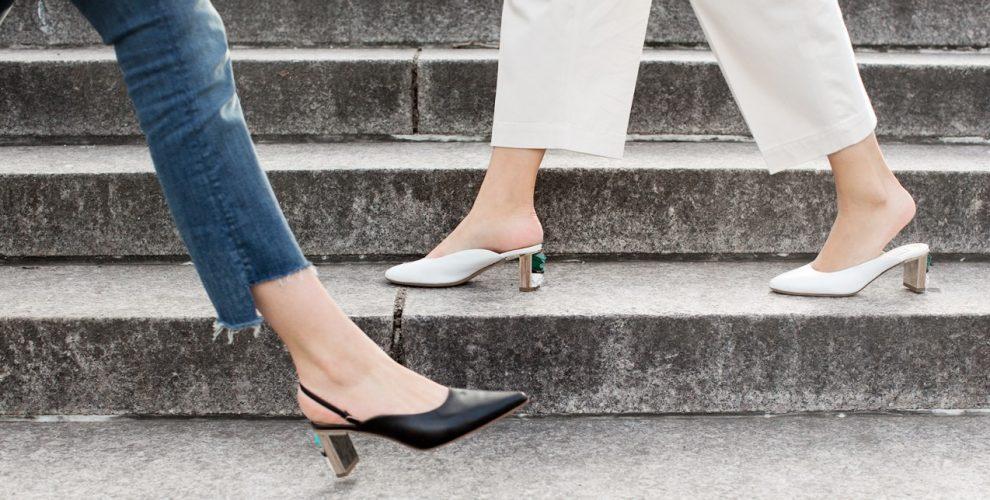 Shoes Alert: Με αυτά τα παπούτσια θα είστε in fashion όλο το καλοκαίρι