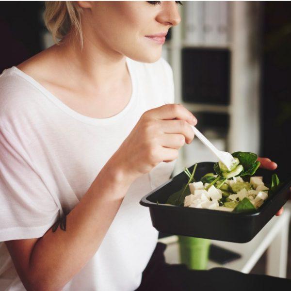 8 κόλπα για να μην σταματήσεις τη δίαιτα