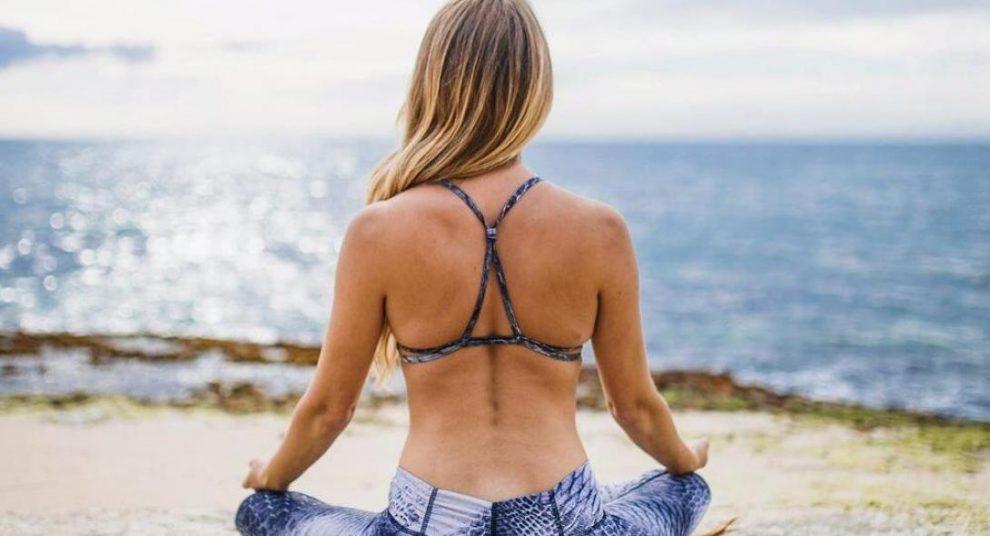 Οι 3 καλύτερες ασκήσεις για το άγχος και την κατάθλιψη