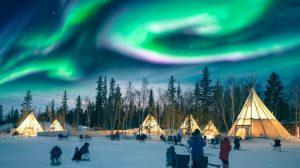 5 μέρη στον κόσμο για να απολαύσεις το Βόρειο Σέλας